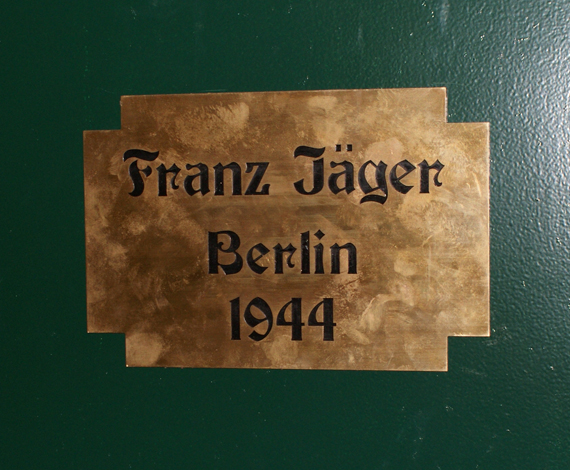 Franz-jager
